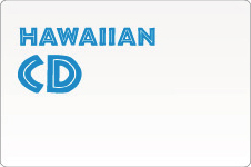 HAWAIIAN CD